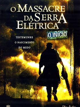 O Massacre da Serra Elétrica - O Início