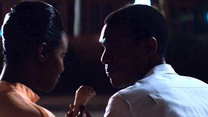 Descubra o primeiro encontro de Barack e Michelle Obama no trailer de Southside With You