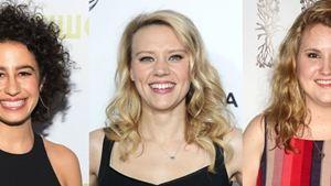 Comediantes juntam-se a Scarlett Johansson e Zoë Kravitz em Rock That Body