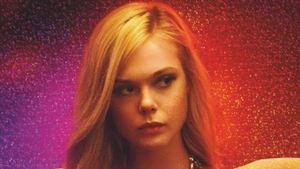 The Neon Demon: Elle Fanning abre as cortinas no novo cartaz do filme selecionado para Cannes