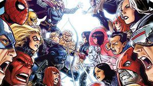 Rumor indica que Fox e Marvel estão se preparando para um crossover