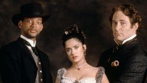 Will Smith assume que ter feito As Loucas Aventuras de James West foi um erro