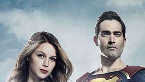 Supergirl: Veja a primeira imagem de Tyler Hoechlin como o Superman