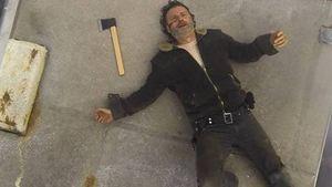The Walking Dead: Greg Nicotero defende o teor de violência do primeiro episódio da temporada