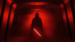 Darth Vader causa