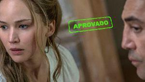 Amigos do AdoroCinema exaltam a ambição e as metáforas de Darren Aronofsky em Mãe!