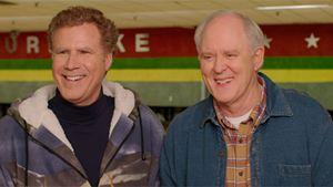 """Pai em Dose Dupla 2: Will Ferrell e John Lithgow formam dupla """"My Little Pony"""" em comédia (Entrevista exclusiva)"""