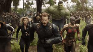 Você sabia que Vingadores: Guerra Infinita teve cenas gravadas no Brasil?