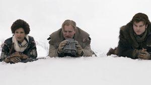 Han Solo: Woody Harrelson e Thandie Newton falam sobre a polêmica troca de diretores