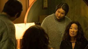 Meditation Park: Confira cena inédita do novo filme de Sandra Oh (Exclusivo)