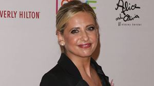 Sarah Michelle Gellar prepara retorno à TV com nova série: Other People