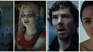 Top 10: Os melhores trailers da Comic-Con 2016