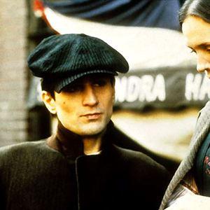 O Poderoso Chefão 2 : Foto Al Pacino