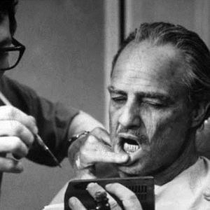 O Poderoso Chefão : Foto Marlon Brando