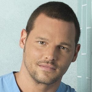 Poster Justin Chambers