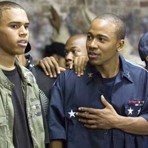 Foto Columbus Short, Sylvain White