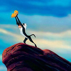 O Rei Leão : Foto