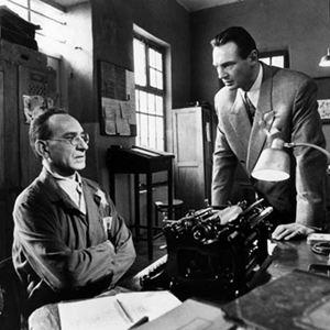 A Lista de Schindler : Foto Ben Kingsley, Liam Neeson