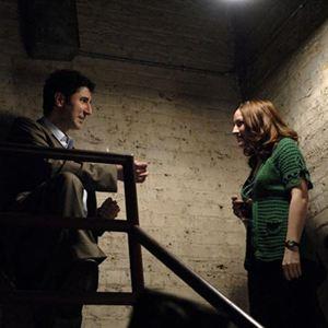 Foto Kelly Macdonald, Michael Keaton