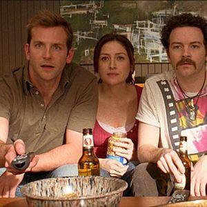 Sim Senhor : Foto Bradley Cooper, Danny Masterson, Sasha Alexander
