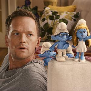 Os Smurfs : Foto Neil Patrick Harris