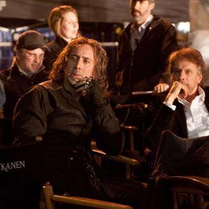 O Aprendiz de Feiticeiro : Foto Jerry Bruckheimer, Jon Turteltaub, Nicolas Cage