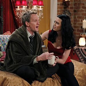 How I Met Your Mother : Foto Katy Perry, Neil Patrick Harris