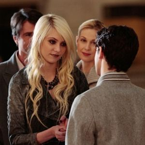 Gossip Girl : Foto Connor Paolo, Kelly Rutherford, Matthew Settle, Taylor Momsen