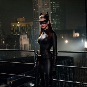 Batman - O Cavaleiro das Trevas Ressurge : Foto Anne Hathaway