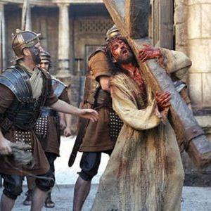 A Paixão de Cristo : Foto