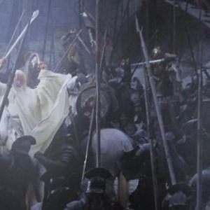 O Senhor dos Anéis - As Duas Torres : Foto