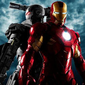 Homem de Ferro 2 : Foto