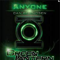 Lanterna Verde : Foto