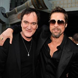 Foto Quentin Tarantino