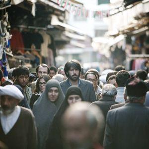 Argo : Foto Ben Affleck