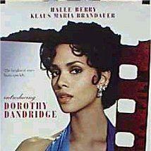 Dorothy Dandridge - O Brilho de uma Estrela : poster