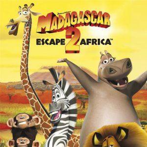 Madagascar 2 : foto