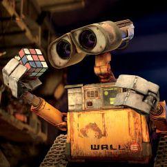 Wall-E : Foto