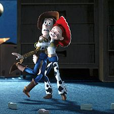 Toy Story 2 : Foto