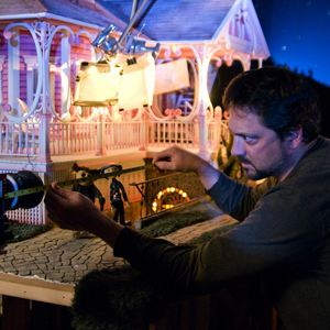 Coraline e o Mundo Secreto : Foto