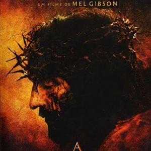 A Paixão de Cristo : Poster