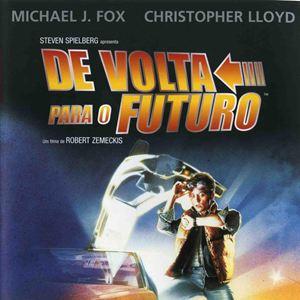 De Volta para o Futuro : Poster