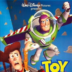 Toy Story - Um Mundo de Aventuras : Poster