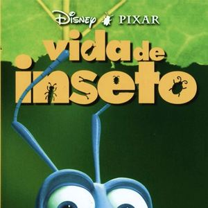 Vida de Inseto : Poster
