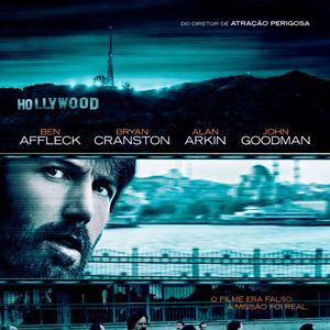 Argo : Poster