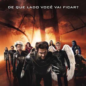 X-Men - O Confronto Final : Poster