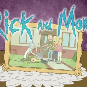 Rick and Morty : Foto