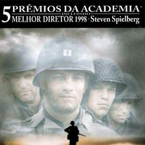 O Resgate do Soldado Ryan : Poster