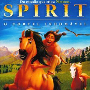 Spirit - O Corcel Indomável : Poster