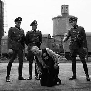 A Lista de Schindler : Foto